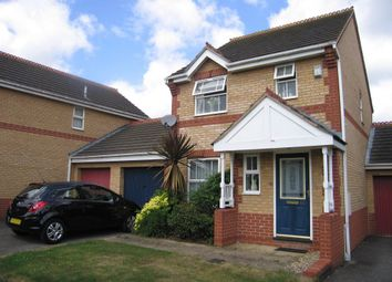 Thumbnail 3 bed property to rent in Balintore Rise, Orton Northgate, Peterborough