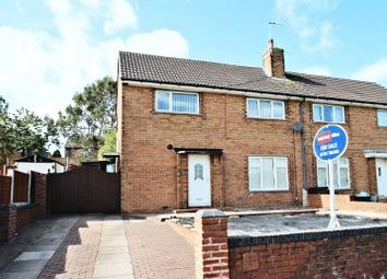 Thumbnail 2 bed semi-detached house for sale in Hillary Road, Kidsgrove, Stoke-On-Trent