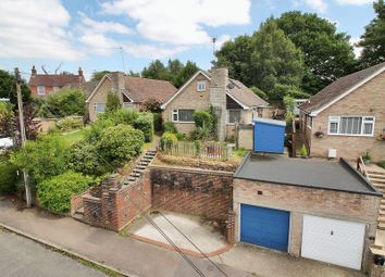 Thumbnail 4 bed bungalow for sale in Woods Hill Close, Ashurst Wood, East Grinstead