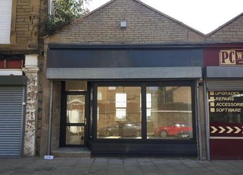 Thumbnail Retail premises to let in 169A King Cross Road, Halifax