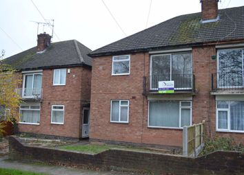 2 bed maisonette to rent in Sunnybank Avenue, Whitley, Coventry CV3