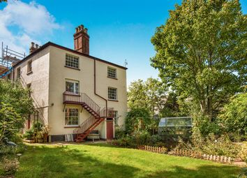Thumbnail 7 bed end terrace house for sale in Bridge Buildings, Tiverton