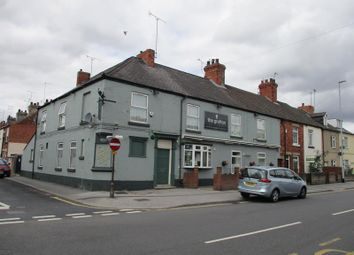 Thumbnail Leisure/hospitality for sale in The Grafton, 157-161 Gateford Road, Worksop, Nottinghamshire