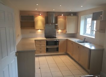 Thumbnail 2 bed flat to rent in Castle Lodge Court, Rothwell, Leeds