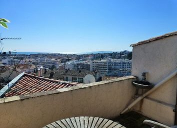 Thumbnail 2 bed town house for sale in Cagnes-Sur-Mer (Haut-De-Cagnes), 06800, France