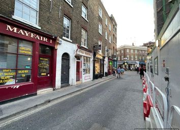 Thumbnail Commercial property to let in White Horse Street, Mayfair, London