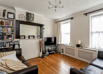 Thumbnail 2 bed flat for sale in Hexal Road, London
