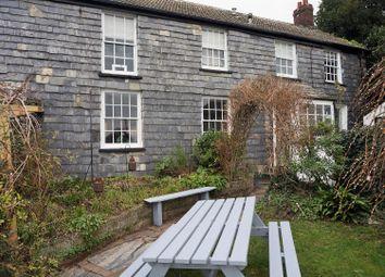 Thumbnail 3 bedroom cottage for sale in Dean Hill, Liskeard