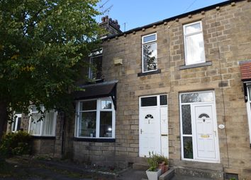 Thumbnail 3 bed terraced house for sale in Bankfield Terrace, Baildon, Shipley, West Yorkshire
