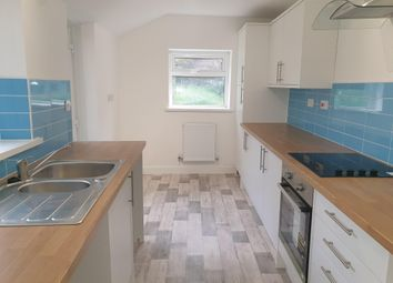 Thumbnail 2 bed property to rent in Wern Crescent, Nelson, Treharris