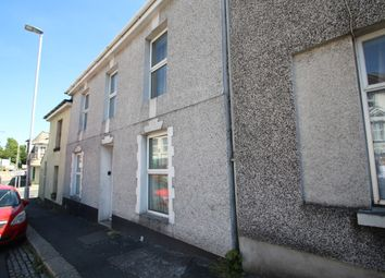 Thumbnail Room to rent in Lipson Vale, Plymouth