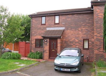 Thumbnail 2 bed semi-detached house to rent in Corbett Close, Little Dawley, Telford