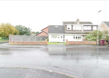 Thumbnail 3 bed bungalow for sale in Winifred Road, Fazakerley, Liverpool