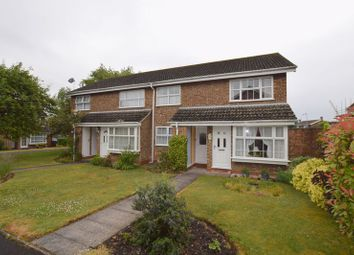 Thumbnail 2 bed property for sale in Hillary Close, Aylesbury