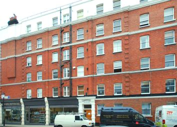 Thumbnail 2 bed flat to rent in Edge Street, Bayswater