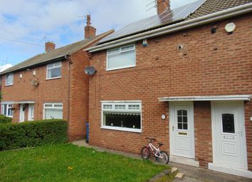 Thumbnail 2 bedroom semi-detached house for sale in Essex Crescent, Seaham