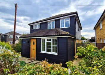 Thumbnail 4 bed detached house for sale in Friern Walk, Wickford, Essex