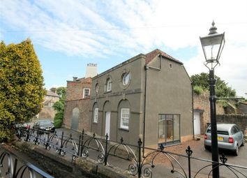 Thumbnail 2 bed link-detached house for sale in Colston Hill, Stapleton, Bristol