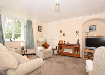 Thumbnail 3 bed semi-detached house for sale in Linton Hill, Linton, Maidstone, Kent