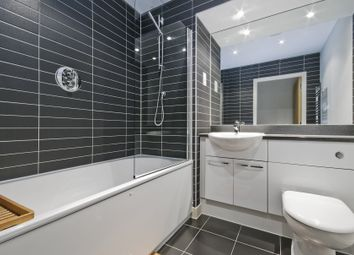 Thumbnail 1 bed flat for sale in Everard Street, Manchester