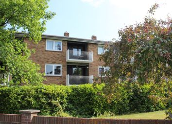 Thumbnail 2 bed flat to rent in Rosen Court, Turners Drive, Thatcham