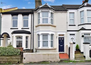 Adelaide Road, Gillingham, Kent ME7. 2 bed terraced house for sale