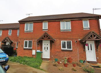 Thumbnail 3 bed terraced house to rent in Crundens Corner, Rustington