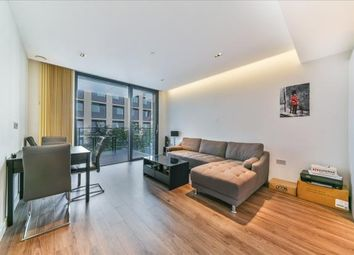 Thumbnail 1 bed flat for sale in Goodmans Field, 37 Leman Street