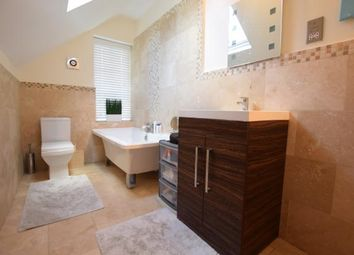 Thumbnail 2 bed flat for sale in Castle Road, Camberley, Surrey, Surrey