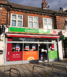 Thumbnail Retail premises for sale in North Harrow, London