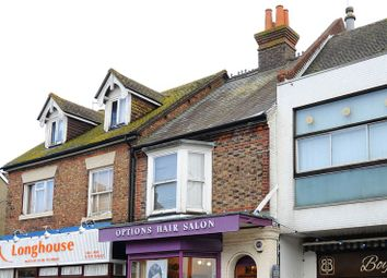 Thumbnail 1 bedroom flat for sale in High Street, Edenbridge