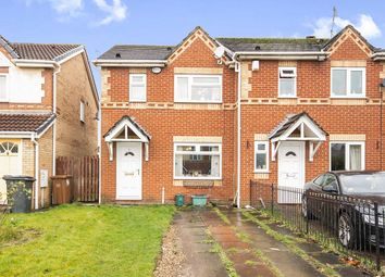 Thumbnail 3 bed semi-detached house for sale in Whimberry Close, Salford