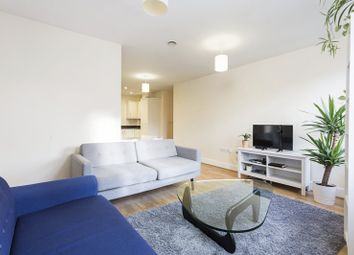 Thumbnail 2 bedroom flat to rent in Alberon Gardens, London