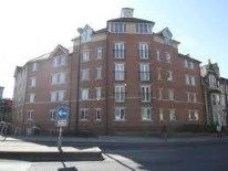 Thumbnail 2 bed flat for sale in Century Court, Taffs Mead Embankment, Cardiff
