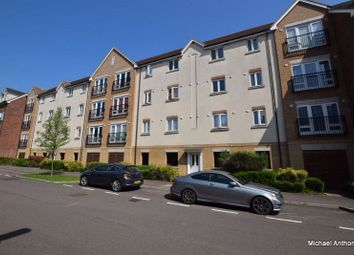Thumbnail 2 bed flat for sale in Sheep Way, Giffard Park, Milton Keynes