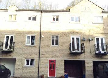 Thumbnail 3 bed town house for sale in Weavers Lane, Bradford, West Yorkshire