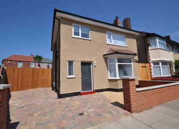 Thumbnail 3 bed detached house for sale in Ash Villas, Ashville Road, Wallasey