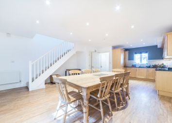 Thumbnail 3 bed end terrace house for sale in Kelly Avenue, Peckham, London