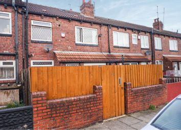 Thumbnail 1 bed terraced house for sale in Longroyd View, Leeds