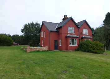 Thumbnail 3 bed semi-detached house to rent in Babworth, Retford
