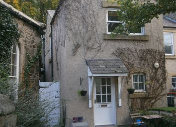 Thumbnail 2 bed maisonette to rent in Sydgate Mews, Corbridge