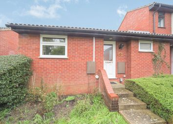 Thumbnail 2 bed bungalow to rent in Carshalton Way, Lower Earley, Reading