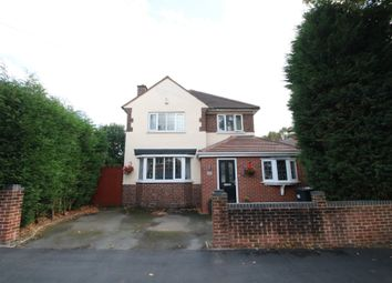 Thumbnail 4 bed detached house for sale in Summerfield Road, Tamworth