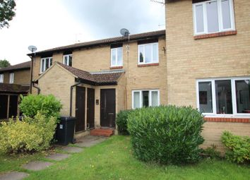 Thumbnail 2 bed flat to rent in Bardon Walk, Horsell, Woking