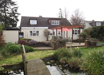 Thumbnail 4 bed detached house for sale in Roman Road, Dibden Purlieu, Southampton, Hampshire