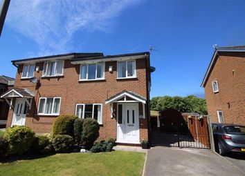Thumbnail 3 bed semi-detached house for sale in Bolton Street, Ashton-In-Makerfield, Wigan