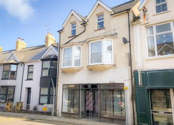 Thumbnail Commercial property for sale in West Street, Fishguard