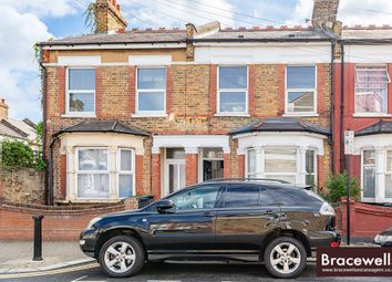 Thumbnail 1 bed flat for sale in Napier Road, Tottenham