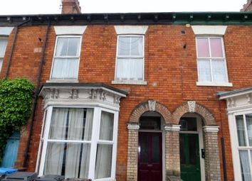 Thumbnail 1 bed flat for sale in Louis Street, Hull