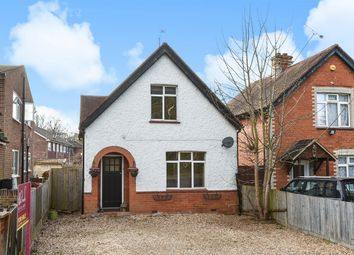 Thumbnail 2 bed detached house for sale in Old Wokingham Road, Crowthorne, Berkshire
